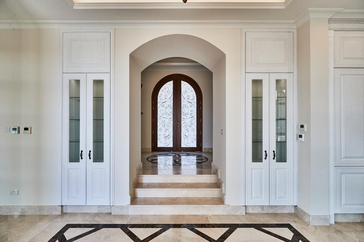 photo of a luxury villa in cyprus for sale